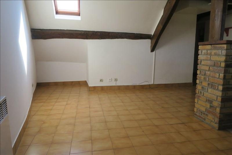 Rental apartment Villiers sur orge 560€ CC - Picture 2