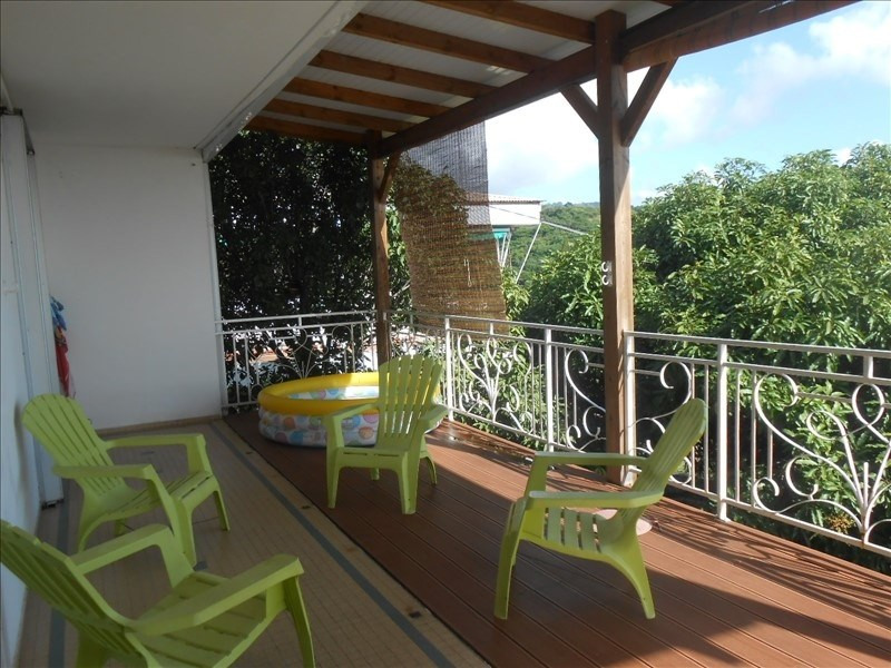 Investment property building Baillif 299000€ - Picture 1