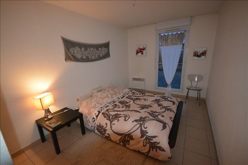 Verkoop  appartement L'isle d'abeau 134000€ - Foto 2