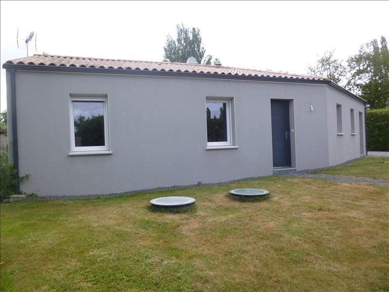 Vente maison / villa St philbert de grand lieu 232000€ - Photo 4