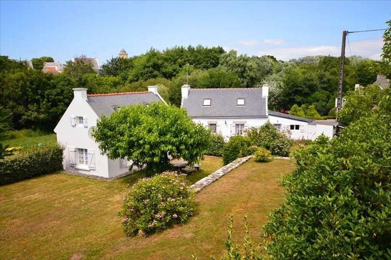 Vente maison / villa Audierne-esquibien 270920€ - Photo 1