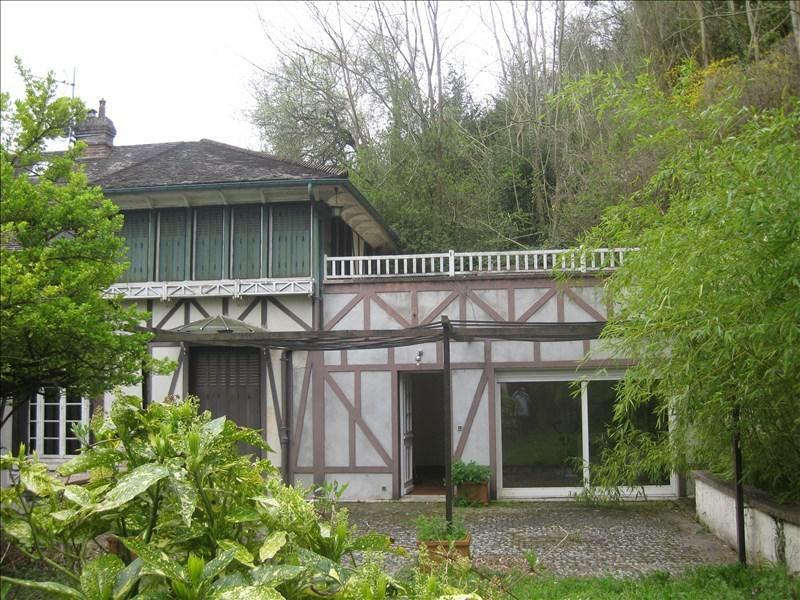 Sale house / villa La roche guyon 330000€ - Picture 7