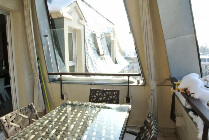 Vente appartement Livry-gargan 167000€ - Photo 3
