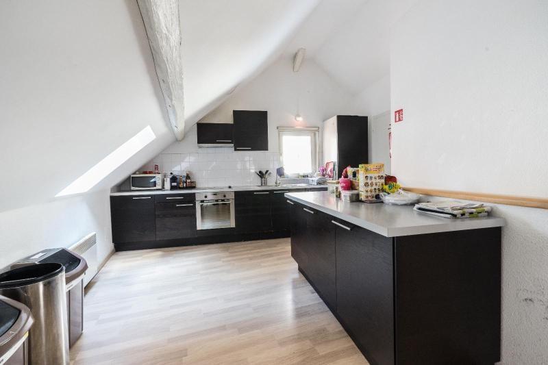 Vermietung von ferienwohnung wohnung Strasbourg 550€ - Fotografie 9