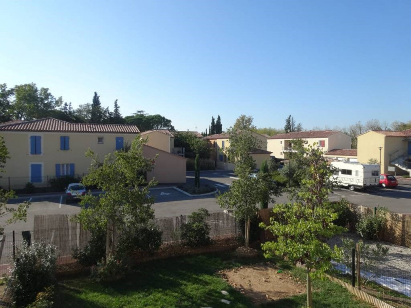 Location appartement Montfavet 566€ CC - Photo 8
