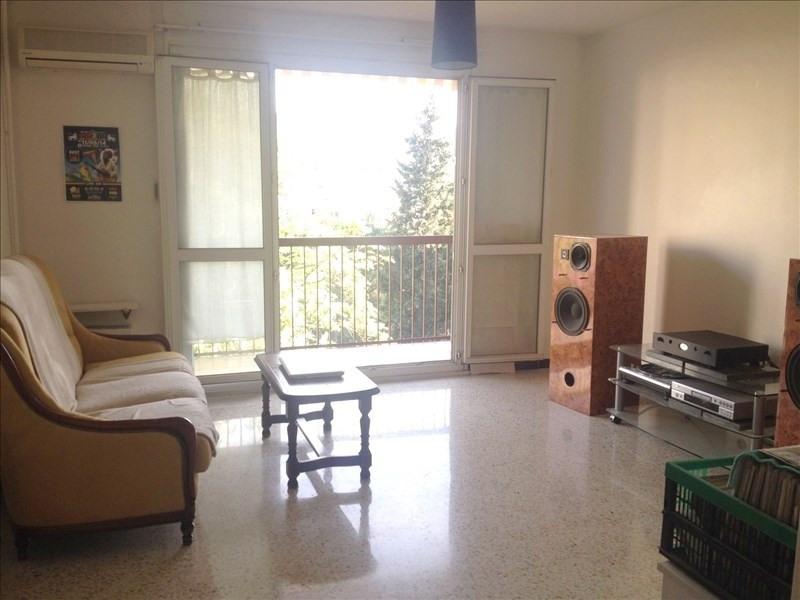 Vente Appartement 2 pièces 49m² Aix en Provence