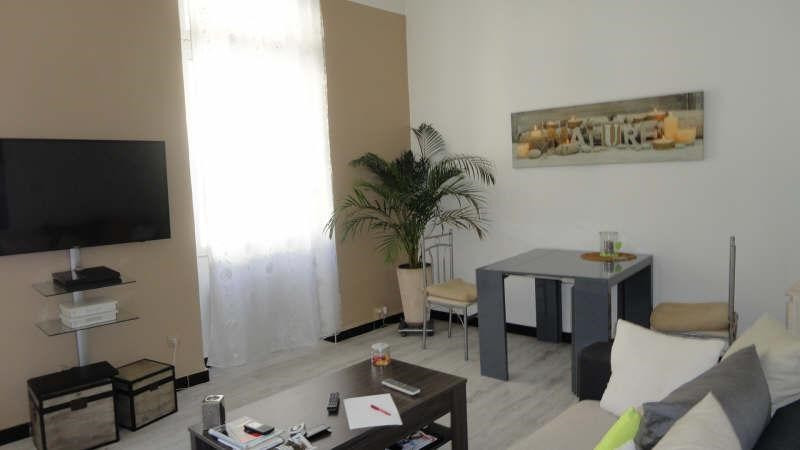 Sale apartment St chamas 129000€ - Picture 4