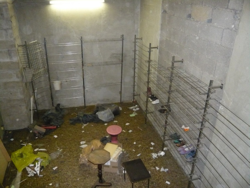 Sale empty room/storage Colombes 199000€ - Picture 5