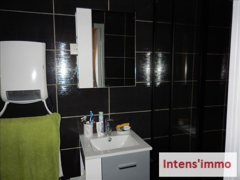 Sale apartment Romans sur isere 54 500€ - Picture 4