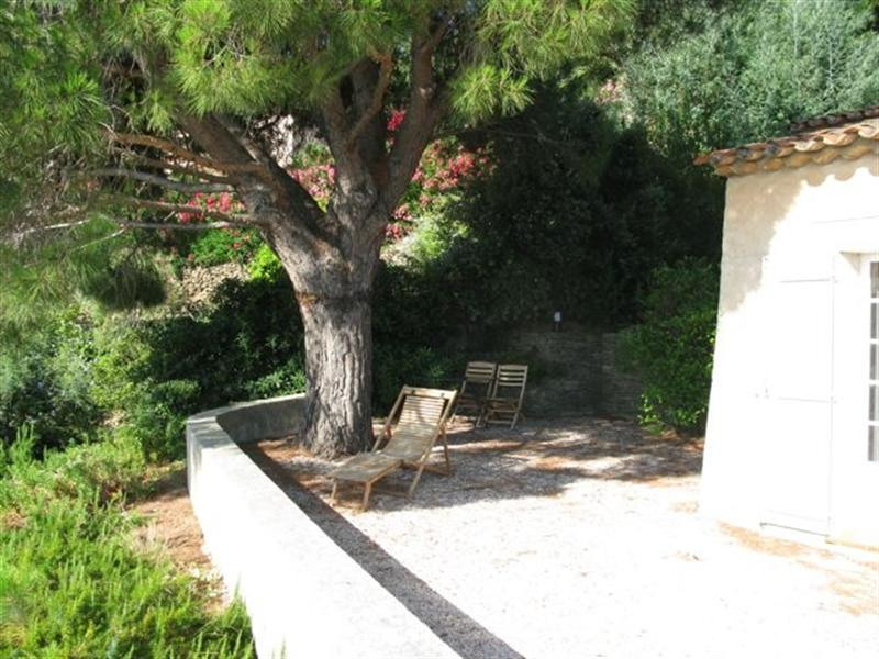 Vacation rental house / villa Les issambres 1910€ - Picture 18
