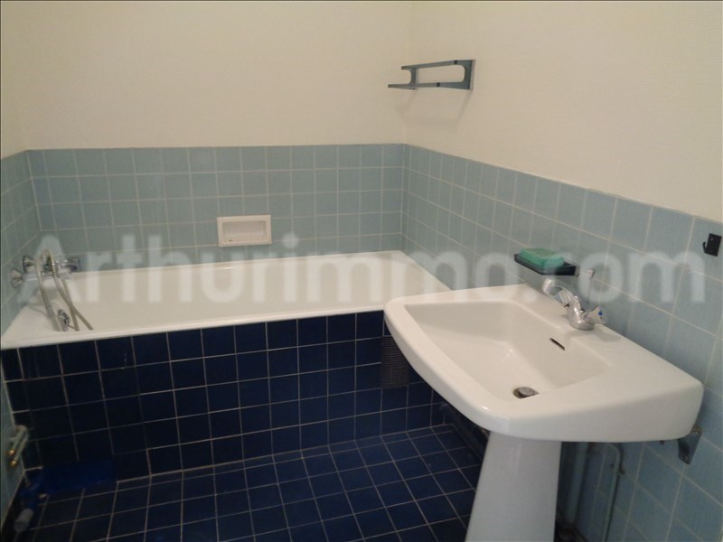 Sale apartment St jean de la ruelle 88 900€ - Picture 4