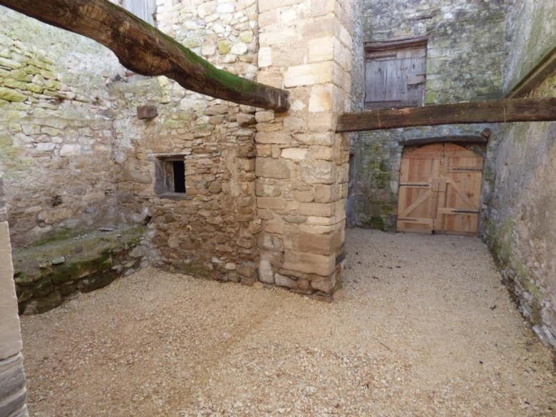 Vente maison / villa Barjac 89000€ - Photo 3