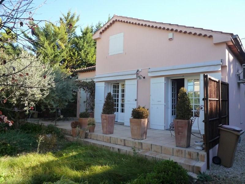 Vente maison / villa Orange 265000€ - Photo 1