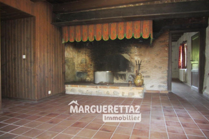 Sale house / villa Pers-jussy 430000€ - Picture 7