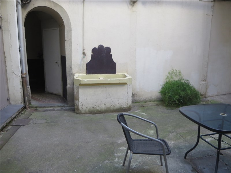 Vente appartement Carcassonne 72 500€ - Photo 10