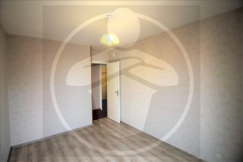 Rental apartment Pont de cheruy 640€ CC - Picture 4