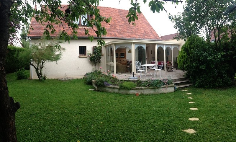 Sale house / villa Meaux 339 000€ - Picture 2