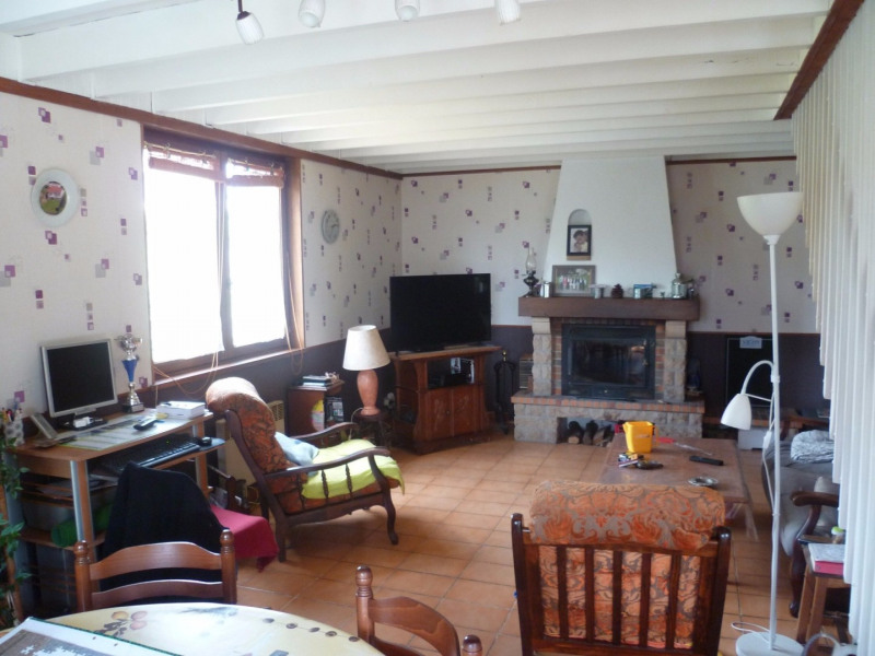 Sale house / villa St laurent de chamousset 145 000€ - Picture 3