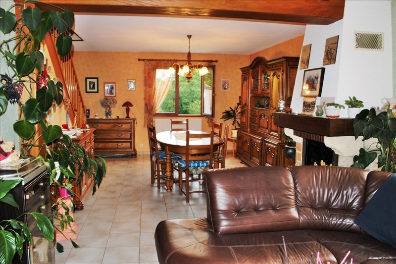 Sale house / villa Baccarat 172 500€ - Picture 2