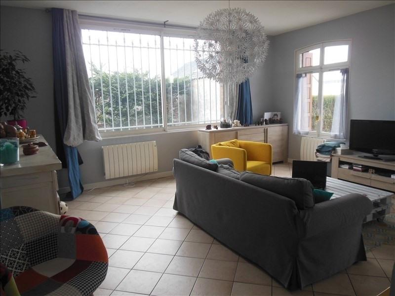 Vente appartement Quevreville la poterie 146000€ - Photo 2