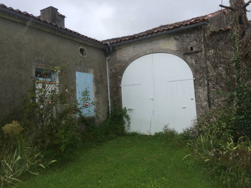 Vente maison / villa Sainte-severe 70 200€ - Photo 10