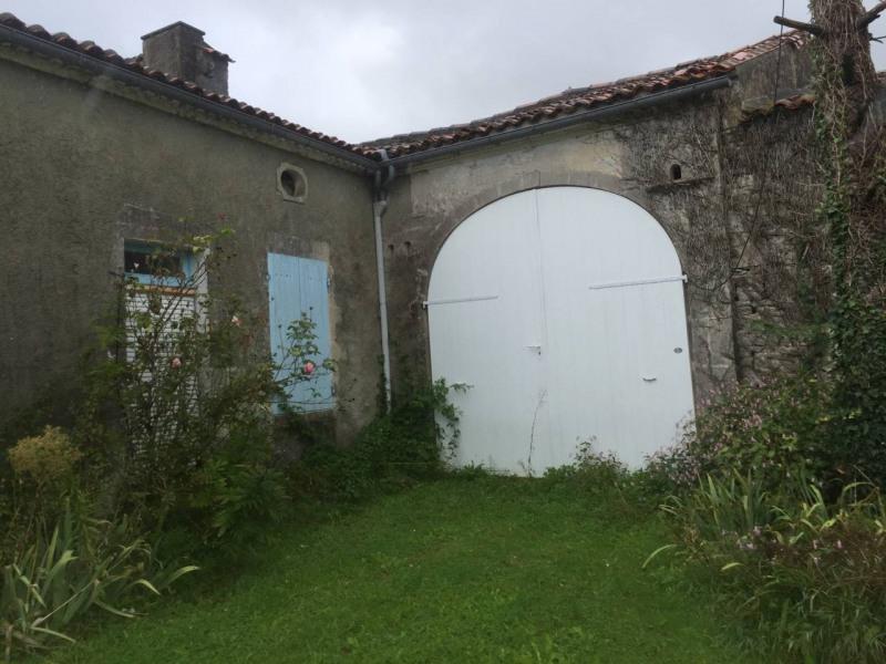 Sale house / villa Sainte-severe 70200€ - Picture 10