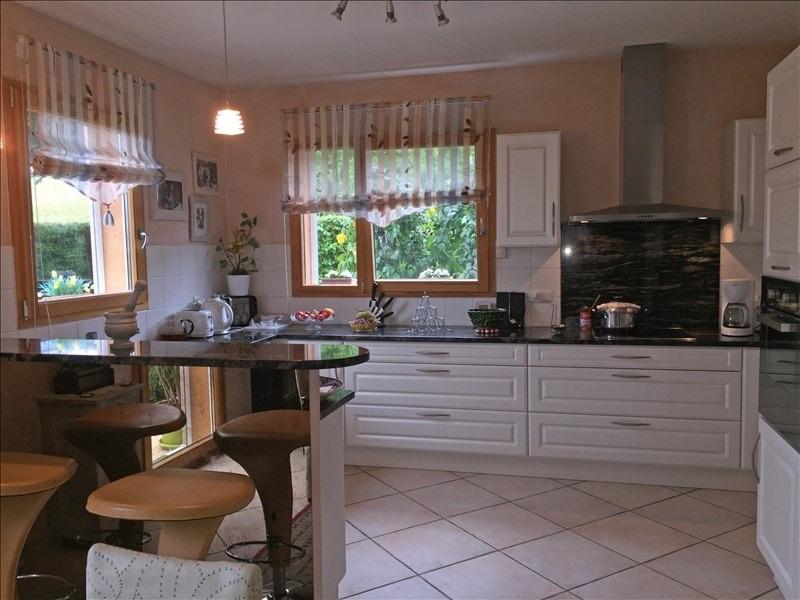 Deluxe sale house / villa Vetraz monthoux 599000€ - Picture 2