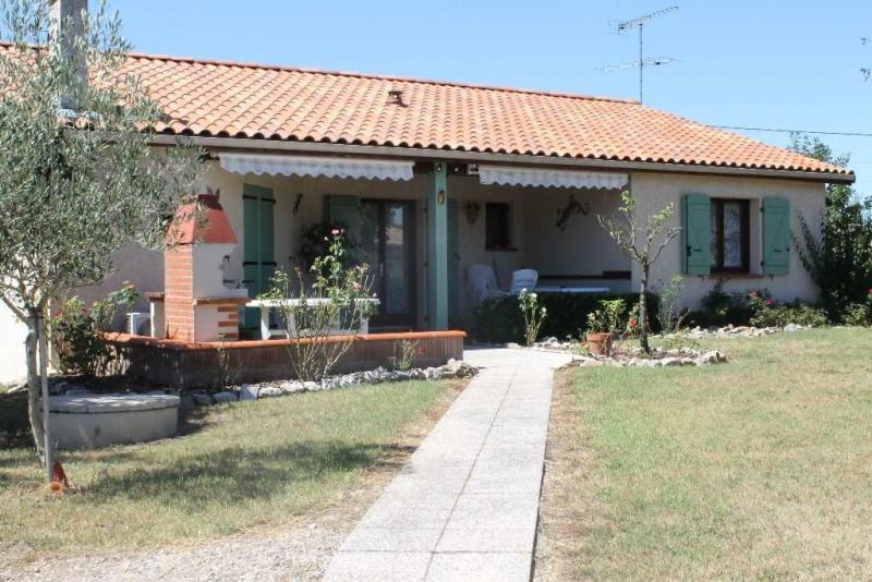 Vente maison / villa Secteur villemur 242000€ - Photo 1