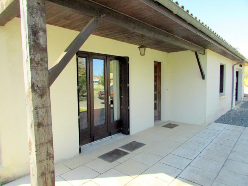 Sale house / villa Verdille 107000€ - Picture 2