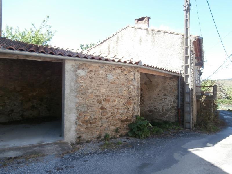 Sale house / villa Mazamet 45000€ - Picture 6