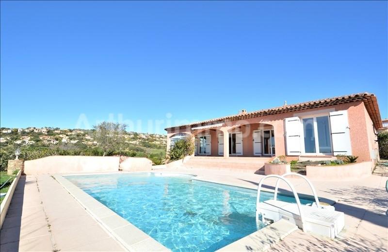 Vente de prestige maison / villa Sainte maxime 750000€ - Photo 5