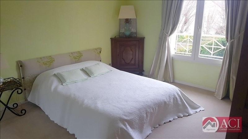Vente maison / villa Deuil la barre 665000€ - Photo 6