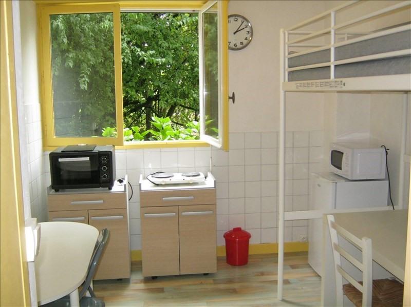Location appartement Rennes 283€ CC - Photo 2