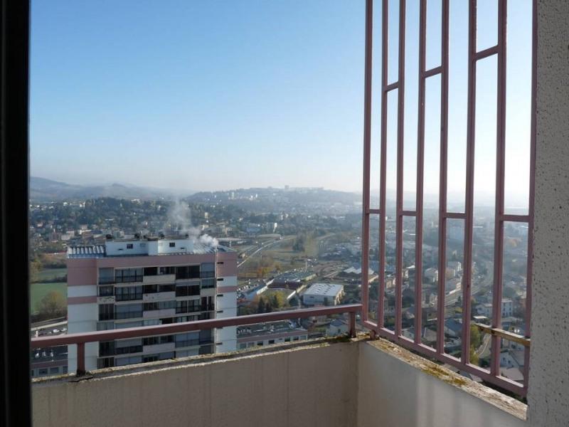Revenda apartamento Villars 69500€ - Fotografia 9