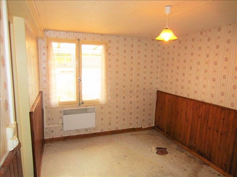Vente maison / villa Trevol 65000€ - Photo 4