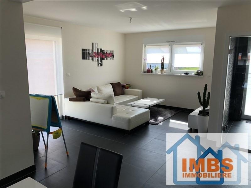Sale house / villa Hohengoeft 360000€ - Picture 4