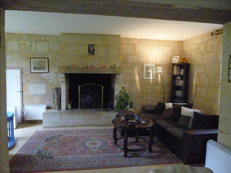 Vente maison / villa Soissons 380000€ - Photo 3