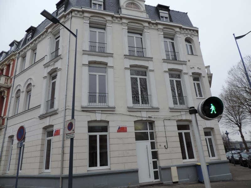 Location appartement Arras 670€ CC - Photo 1