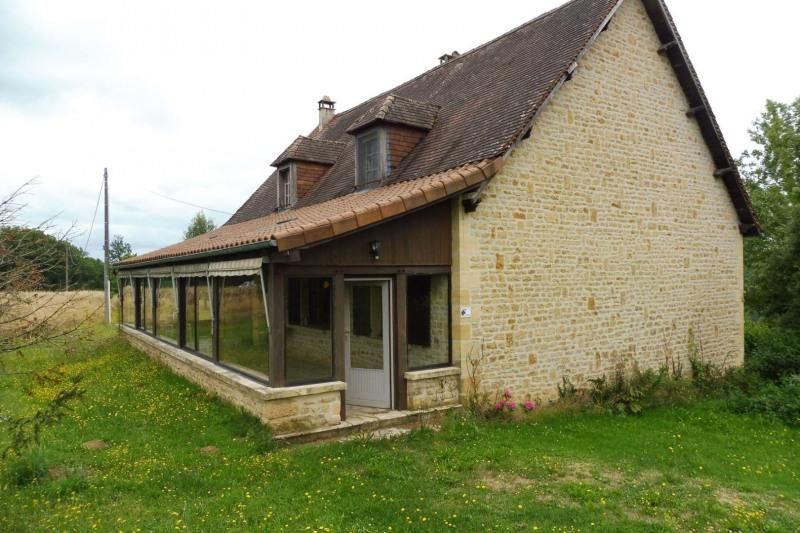 Vente maison / villa Saint vincent le paluel 212000€ - Photo 13