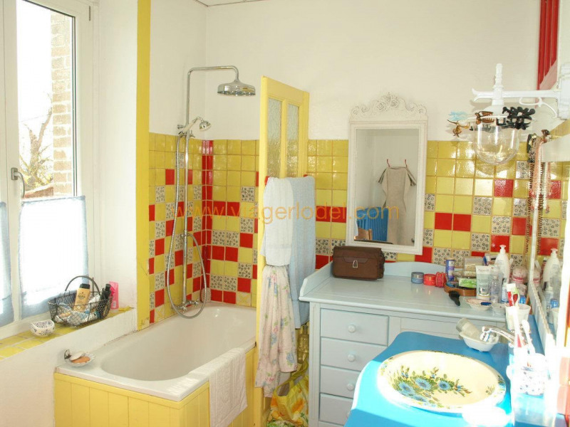 Vendita casa Saint-genest-malifaux 280000€ - Fotografia 17