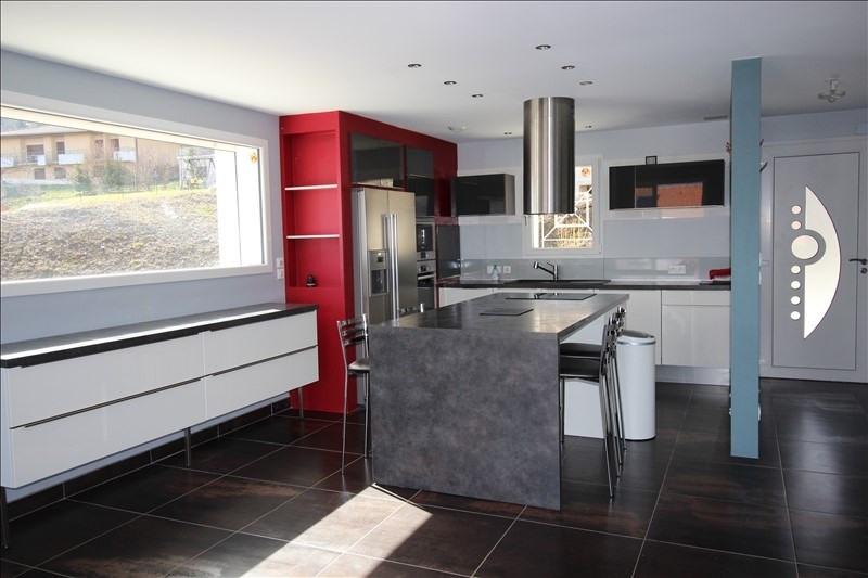 Deluxe sale house / villa Etaux 650000€ - Picture 5