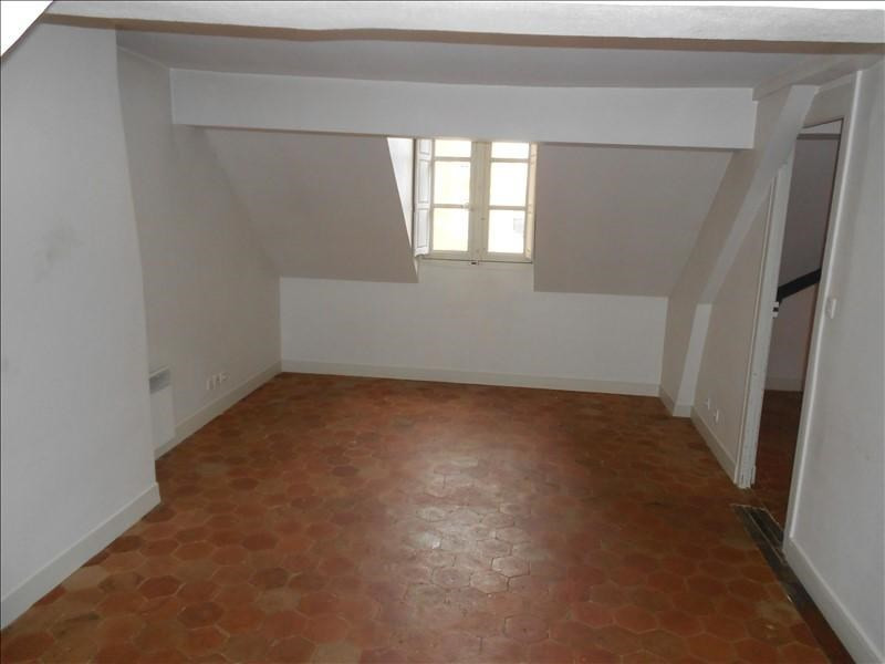 Rental apartment Versailles 1 500€ CC - Picture 4