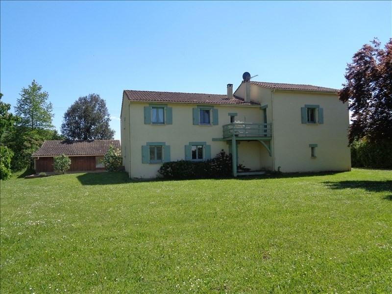 Vente maison / villa Castels 268000€ - Photo 3