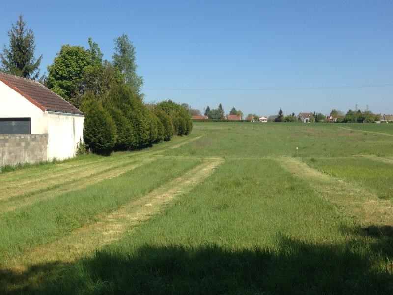 Sale site La chapelle st mesmin 91 800€ - Picture 2