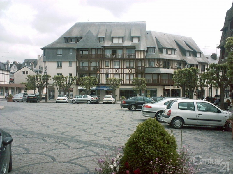 Vente appartement Deauville 205 000€ - Photo 3