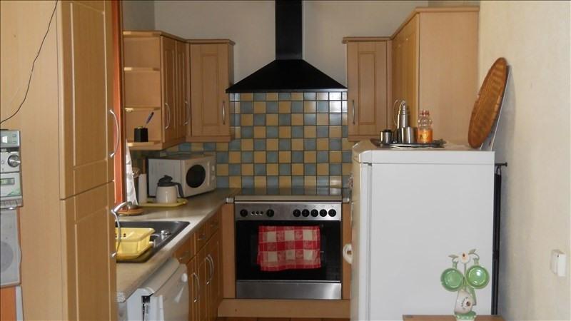 Verkoop  huis Neure 159000€ - Foto 3