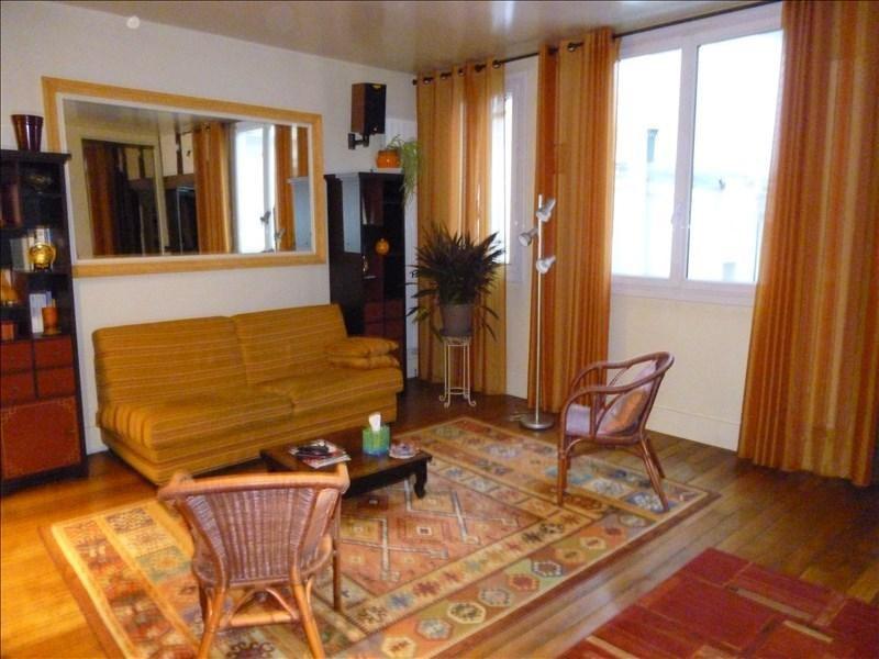 Vente appartement Paris 4ème 739000€ - Photo 1