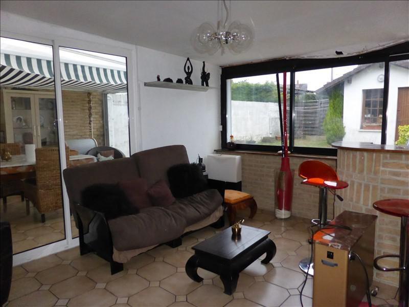 Vente maison / villa Essars 167000€ - Photo 6