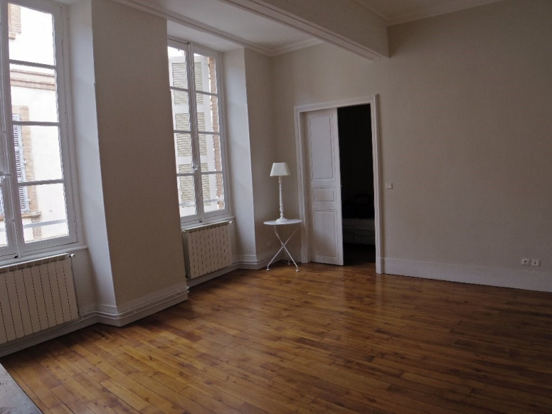 Rental apartment Toulouse 880€ CC - Picture 2
