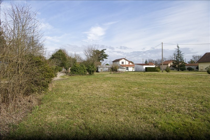 Sale site Montauban 74 000€ - Picture 1